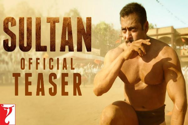 For the love of his wife and Bhai Himachal man books entire cinema hall for Sultan