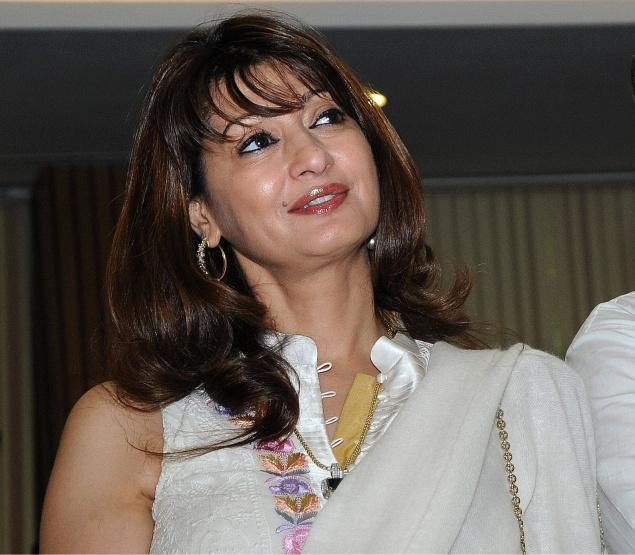 FBI lab report says Sunanda Pushkar did not die of radioactive poisoning