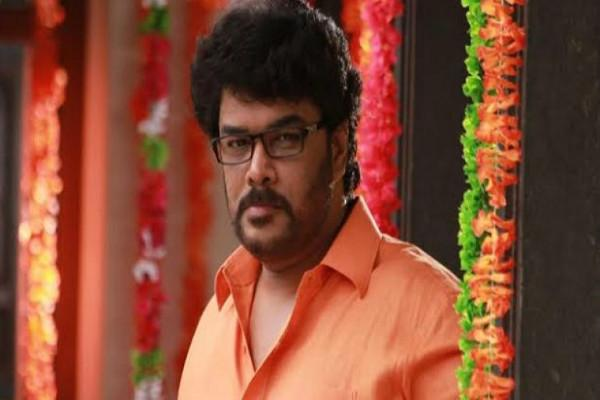 A Baahubali like film on the cards for director Sundar C