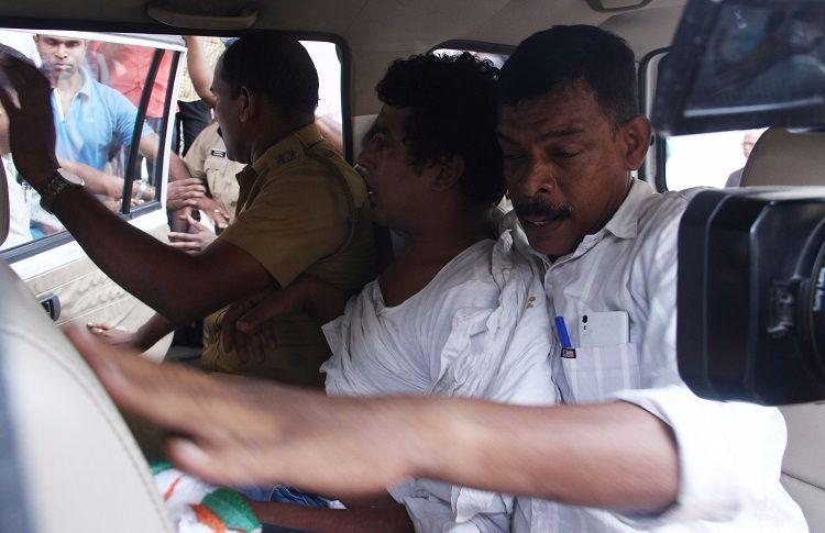 Did the Kerala police flout norms by arresting Pulsar Suni from court Lawyers weigh in