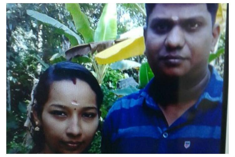 Kottayam couple commit suicide Suicide note blames CPIM councilor and police
