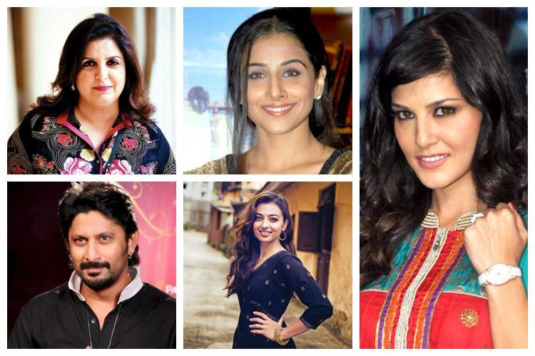 Sunny Leone CNN-IBN interview Bollywood celebs lend support on social media