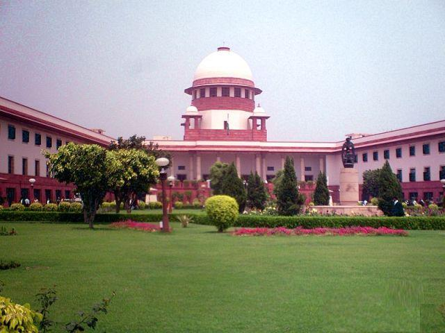 Less than 10 percent NGOs have filed returns CBI tells SC