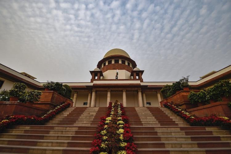 SC asks lawyers to hold meeting to decide issues to be taken up in Sabarimala case