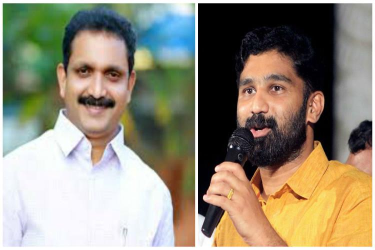 Balram has lost his mental balance should be treated in hospital BJPs Surendran hits out