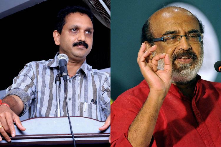 Challenge accepted Kerala BJP leader tells state Fin Min hes ready for demonetisation debate