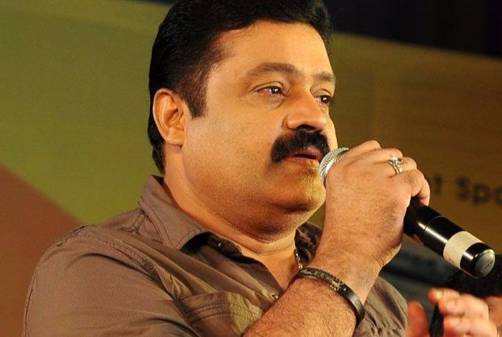 Suresh Gopi asked to appear before Crime Branch in motor vehicle tax evasion case