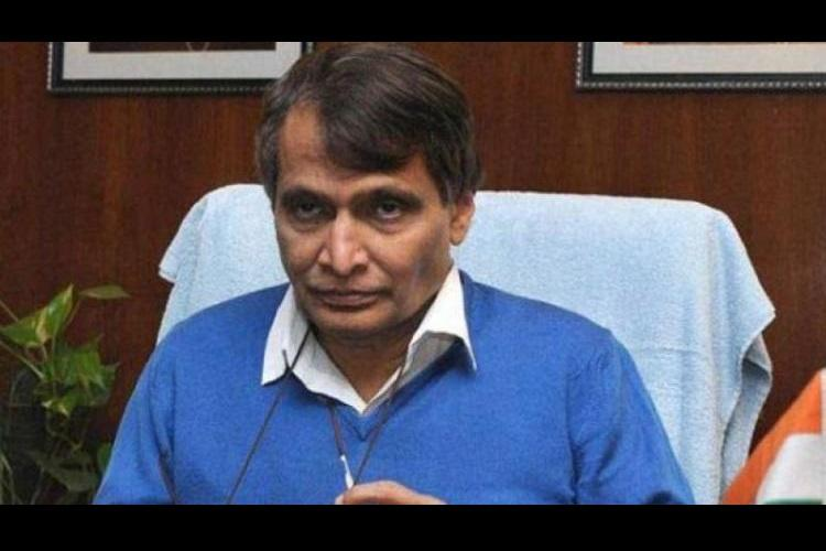 Prabhu orders probe into beating of disabled man by RPF personnel