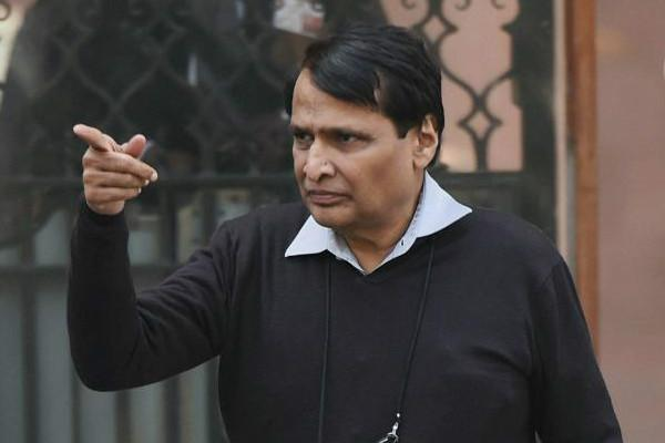 Day after RS nomination from AP Prabhu showers railway projects on state