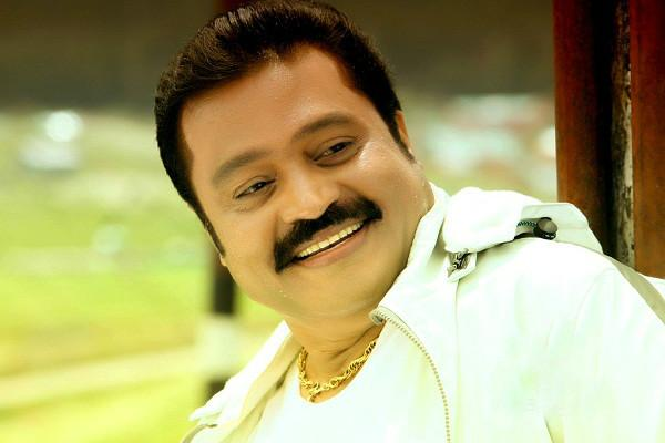 Chandy and others ruined my acting career Suresh Gopi