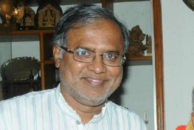 Karnataka Education Minister