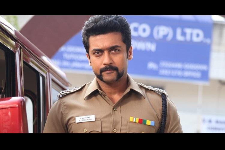 Suriyas S3 Yamudu to hit the screens on January 26