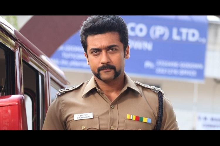 Suriyas eagerly awaited third part of Singam franchise in final stages of shoot