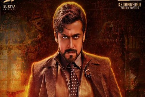 Suriyas 24 based on time travel to release in May