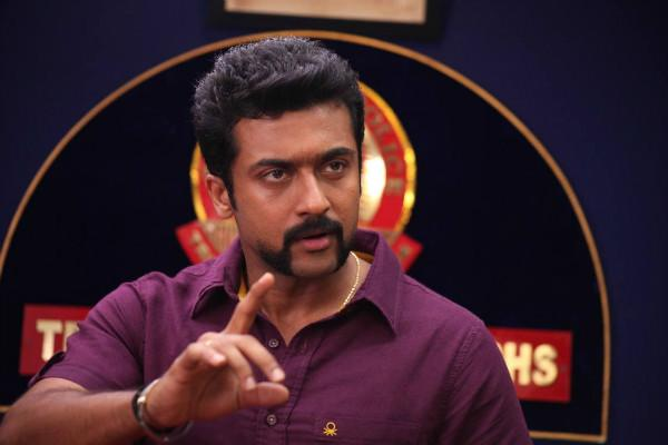 Complaint against Suriya withdrawn after woman comes forward to thank actor