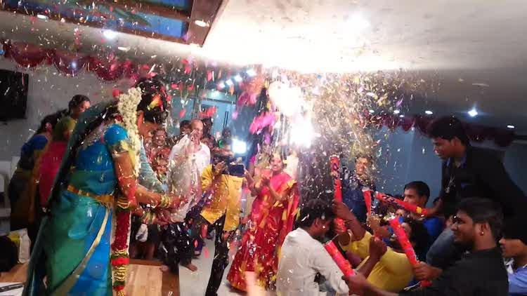 Flash mobs romantic yacht rides and more Meet Chennais first surprise planner