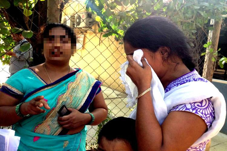 I was called a whore AP Telangana domestic abuse survivors allege police insensitivity