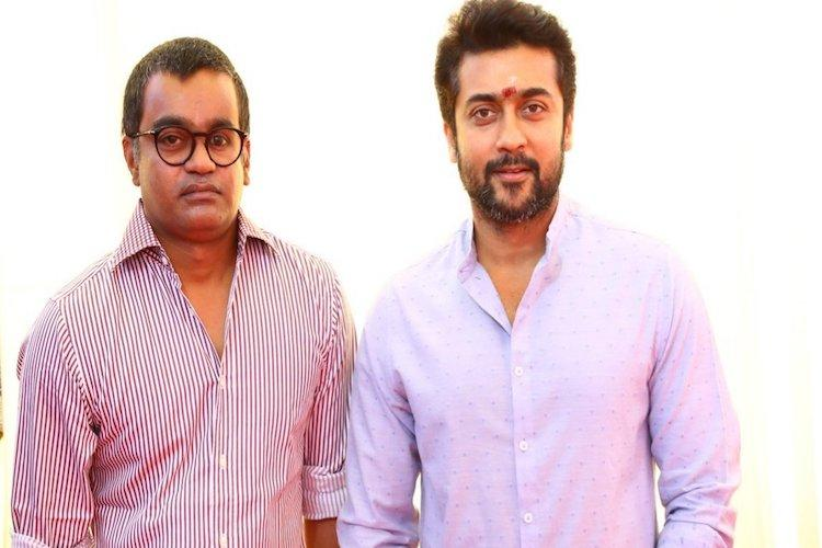 Selvaraghavan requests fans to be patient assures NGK updates will come at the right time