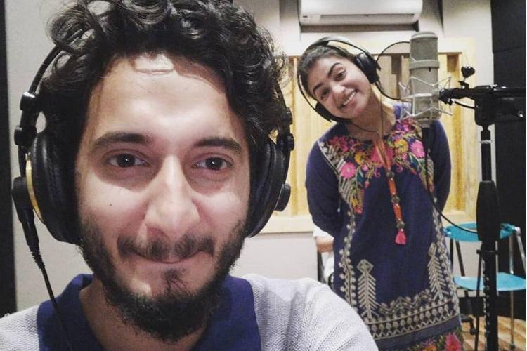 From thrash metal to film music Meet Sushin Shyam composer of Varathan