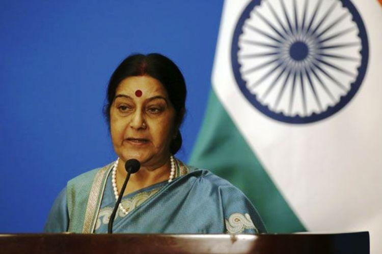 Desperate to bring kin back from Gulf 2 Hyderabad women write to Sushma Swaraj