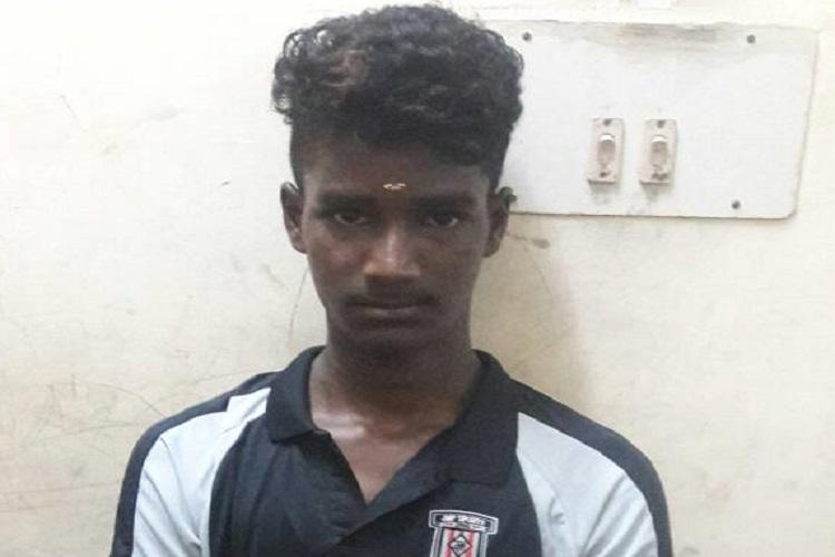 17-year-old beheaded in Puducherry his severed head thrown into a TN police station