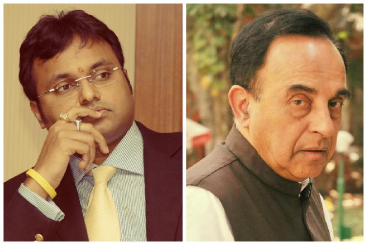 Explained ED summons two directors of Karti Chidambaram linked company in Aircel Maxis case