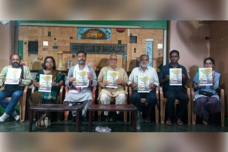 Swaraj India releases manifesto for Ktaka polls Focus on agriculture and environment