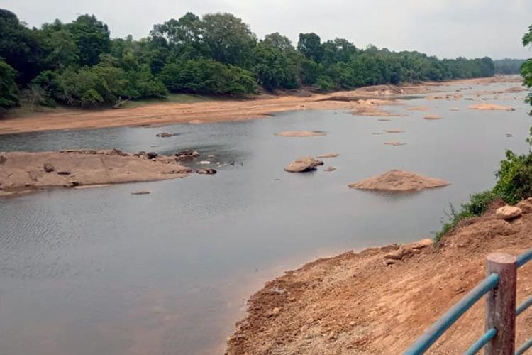 Only 2 more days worth of water in Udupi Residents wait for monsoon