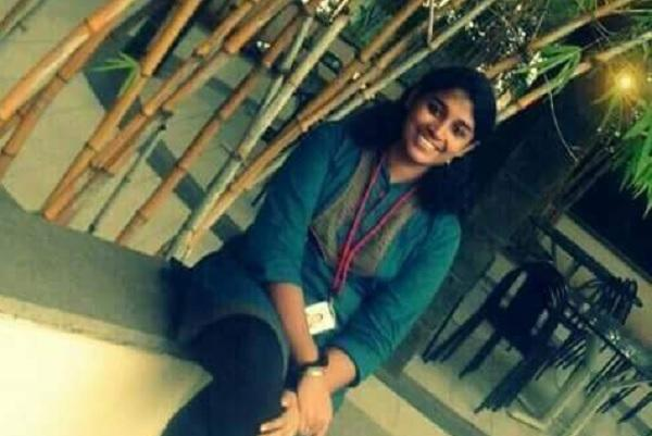 Even crows wont abandon their dead but Swathi was left to die Chennai techies father