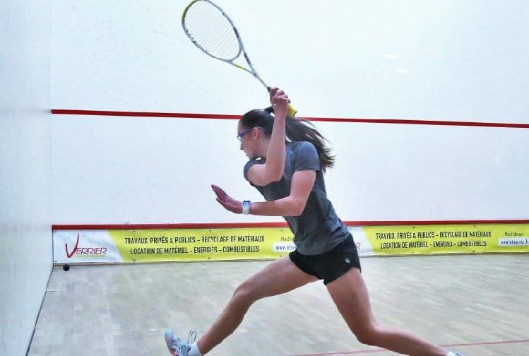 Swiss player exits squash event citing safety TN sports body says issue blown up