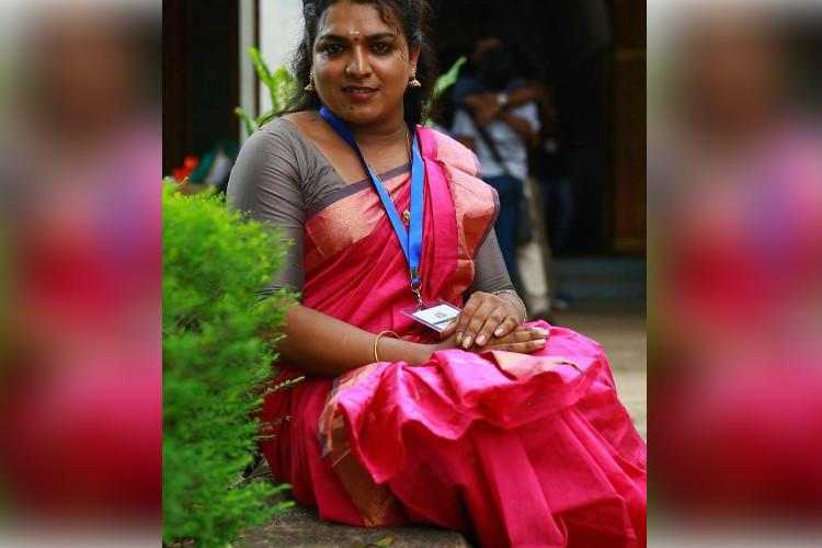 Arent you a man Kerala MLA PC George insults transgender employee in Assembly