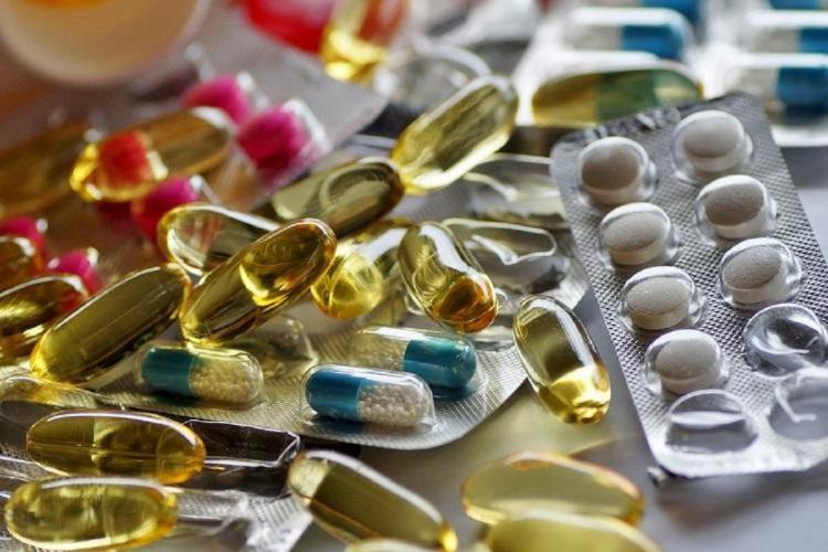 A generic image of several tablets and pills