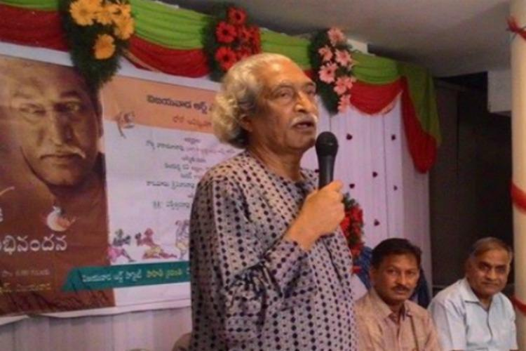 He introduced European satire to Telugu cartoons Friends mourn senior cartoonist Mohan Tadi