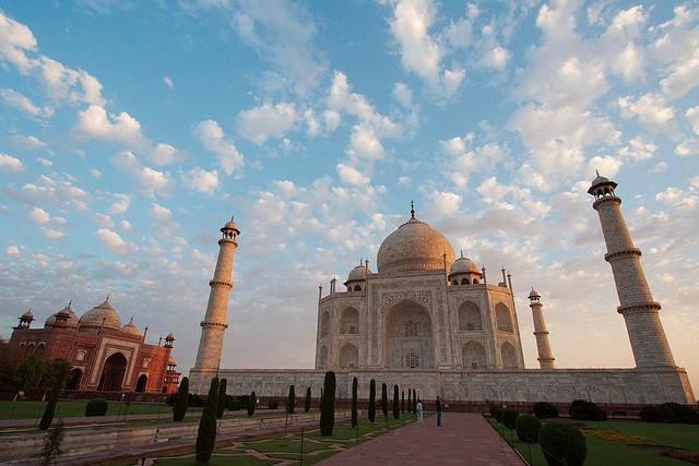 India could soon have a special force to protect its cultural assets