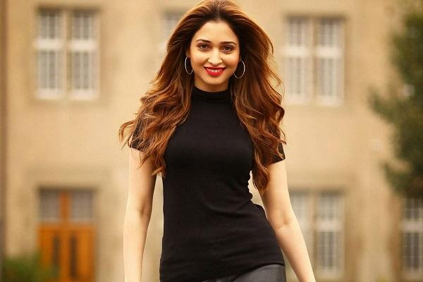 Dual role for Tamannaah in Vijays upcoming horror flick