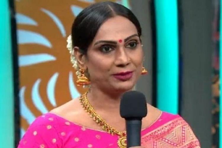 Model-politician Tamanna Simhadri becomes first trans person on Bigg Boss Telugu