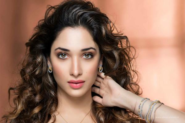Tamannaah denies gaining weight for role in trilingual horror film Kaantha