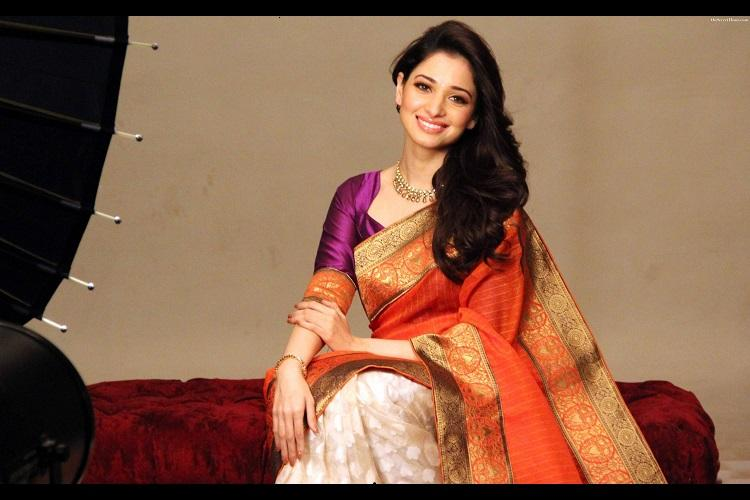 Tamannaah excited about teaming up with Vikram