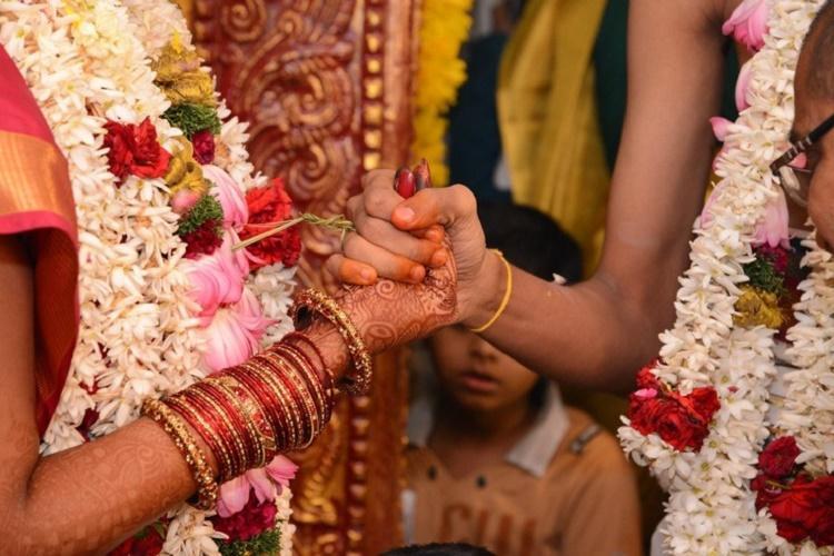 The Punjabification of TamBrahm weddings Sangeets and lehengas in the land of Sambhar