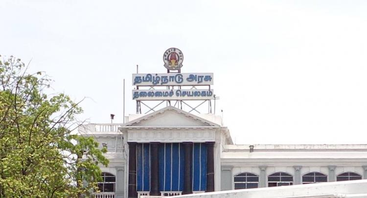 Tamil Nadu government bans two books by SC authors