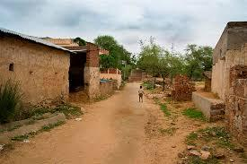 Woman panchayat leader makes villages under her control open defecation free