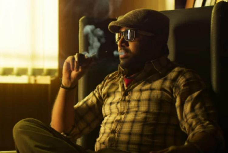 Tamizh Padam 2' review: This spoof film shows Kollywood the mirror