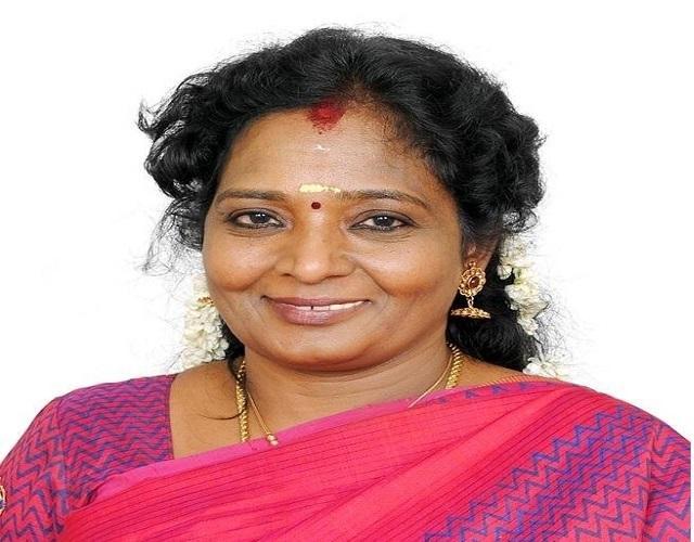 BJP releases TN candidates list Tamilisai Soundarajan to contest from Virugambakkam
