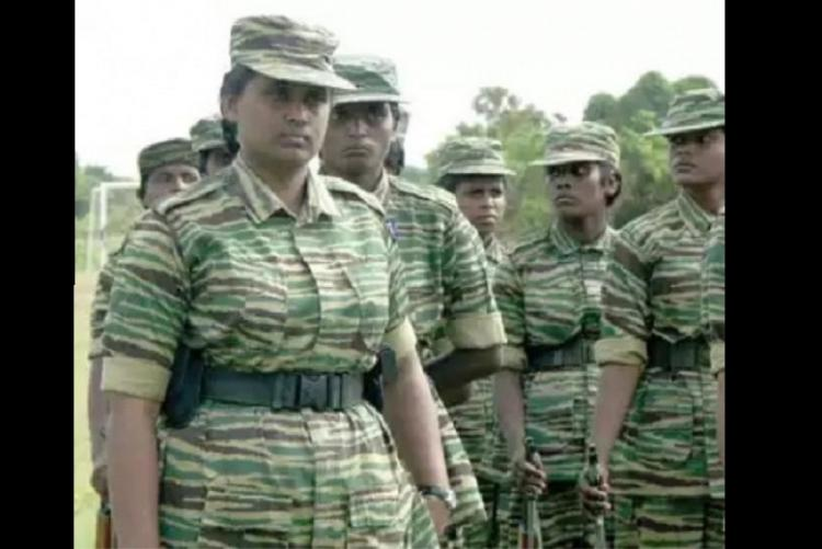 Woman LTTE leaders memoir exposing their brutality has created a furor among Tamils