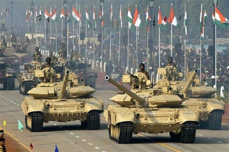 Army wants electronic camouflage for tanks
