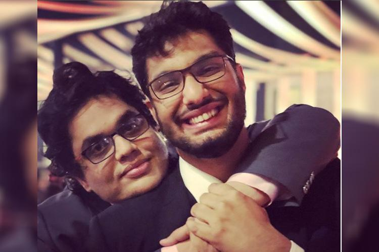 Me Too Founders Tanmay Bhat Gursimran Khamba out of AIB until further notice