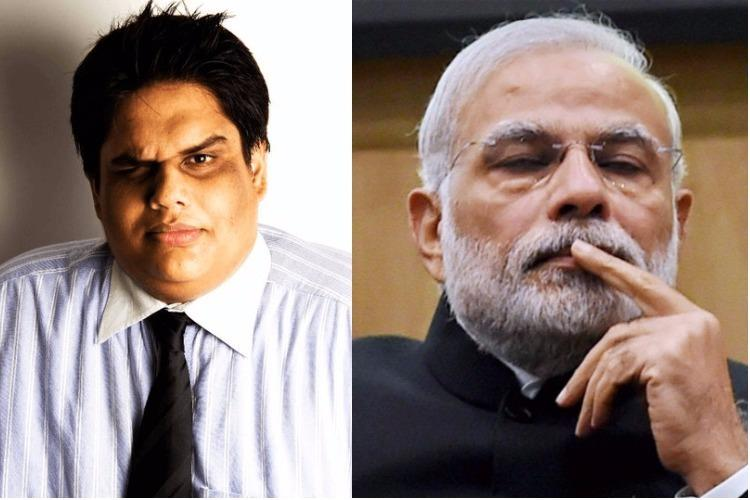 FIR against AIBs Tanmay Bhat for offensive meme on Modi