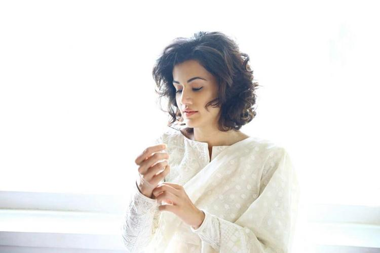 You dont have a choice any more you better notice me now Taapsee Pannu