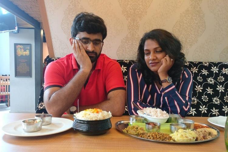 Where to get Thiruvananthapurams best biryani or porotta Ask this food reviewer couple