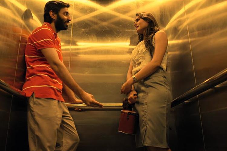 Taramani Review A mirror to show our sexist flawed society